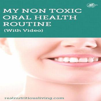54  Oral Care Routine Dentists