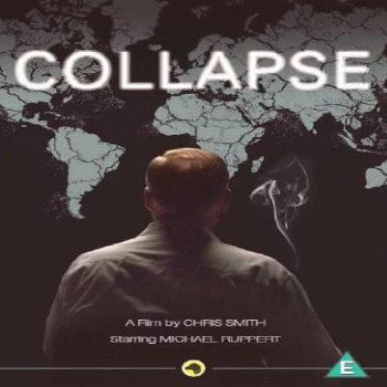 Collapse [Import anglais]