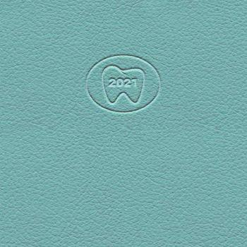 Dental Appointment Book 2021: Dated Monthly Weekly Daily and