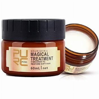 Hair Mask 5 Seconds to Restore Soft Deep Conditioner Magical