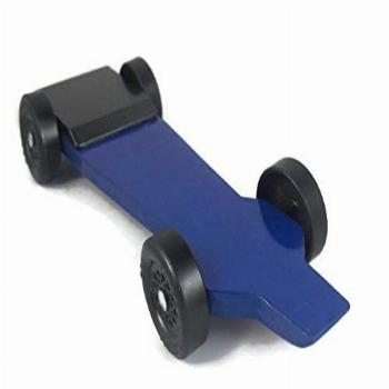 Ready to Race Car for Pine Wood Car Derby by Shopvelox