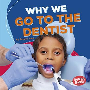 Why We Go to the Dentist (Bumba Books (R) -- Health Matters)