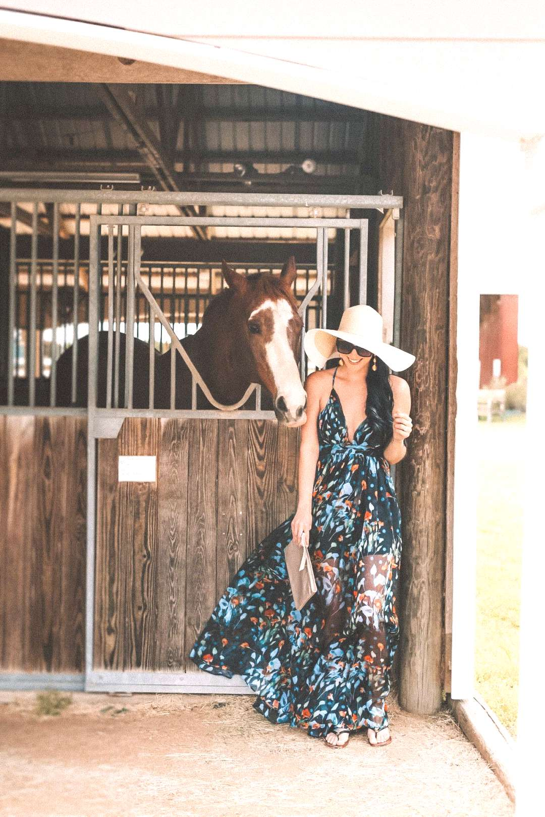 Unusual Fashion Ideas DTKAustin shares three of her favorite Kentucky Derby inspired looks. Whether