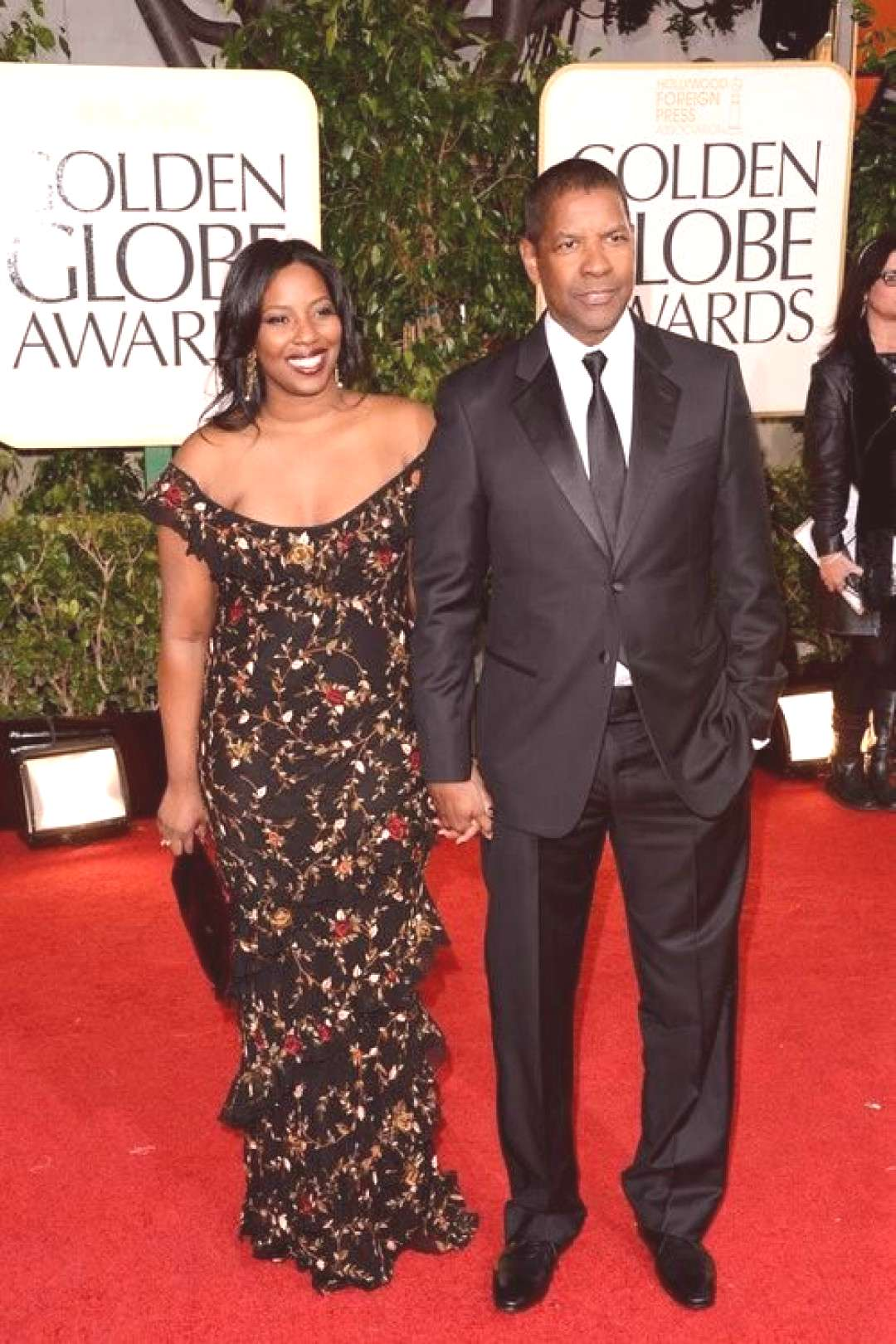 What Do Denzel Washingtons Children Do? They Followed In Their Parents Footsteps